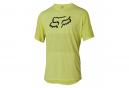 Fox Ranger Neon Yellow Short Sleeve Jersey