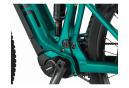 BMC Trailfox AMP One Elektro-Vollfederung MTB Sram NX Eagle 12S 500 Wh 27.5'' Plus British Racing Green 2020