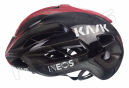 Casque Kask Protone Team Ineos / Noir / Rouge