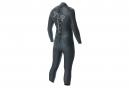 TYR Wetsuit Men Category 1 Wetsuit Black