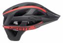 Casque VTT Neatt Basalte Race Noir Rouge