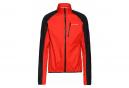 Vaude Drop Jacket III rosso mars