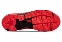 Chaussures de Running Under Armour HOVR Machina Rouge / Noir