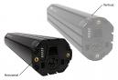Batterie Bosch Powertube 625 Horizontal 625 Wh