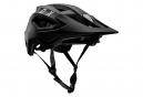Fox Speedframe Helmet Black