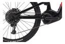 2020 Moterra 2 29 '' Sram GX / NX Eagle 12V Acid Red Cannondale Electric Bicicleta de montaña completa