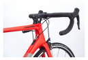Vélo de Route Cannondale SuperSix EVO Carbon Ultegra 2 Shimano Ultegra 11V 700 mm Rouge Acid