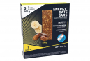 5 Barres énergétiques Aptonia Energy Dattes Banane 40g