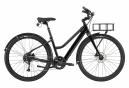 Vélo de Ville Électrique Cannondale Treadwell Neo EQ Remixte Shimano Acera 9V 250 Noir 2020