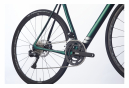 Cannondale Synapse Carbon Disc Ultegra Di2 Bicicleta de carretera Shimano Ultegra Di2 11S 700 mm Emerald Green