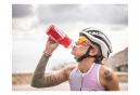 Bidon Compressport Cycling Bottle 600ml Rouge