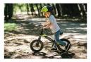 Draisienne Btwin Runride 900 12'' Noir / Jaune 3 - 5 ans