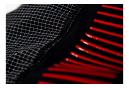 Culotte corto con tirantes Castelli Free Protect Race negro