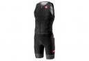 Castelli Free Sanremo Sleeveless Tri Suit Black