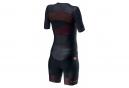 Castelli Free Sanremo 2 W Women Tri Suit Multicolor Black