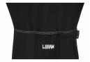 LeBram Aulac Chaqueta de invierno negra Slim Fit