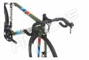 Gravel Bike Cinelli Zydeco Lala - Exclusivité Alltricks Shimano Sora 9V 2020 Vert