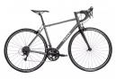 Vélo de Route Triban RC120 Shimano Microshift 8V Gris