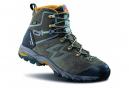 Chaussures de randonnée Garmont G-Trek High GTX Gris Jaune Homme