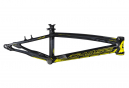 Cadre BMX CHASE RSP 4,0 Expert Black/neon yellow