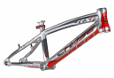 Cadre BMX CHASE RSP 4,0 Expert XL Polish/red