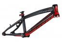 Cadre BMX CHASE RSP 4,0 Pro Black/Red