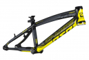 Cadre BMX CHASE RSP 4,0 PRO XXXL Black/neon yellow