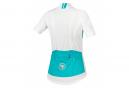 Endura FS260-Pro II Damen Kurzarm Jersey Weiß