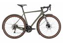 Gravel Bike Rondo Mutt Shimano Tiagra 10V 2020 Kaki / Noir