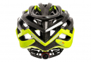 Zero rh+ TwoinOne Helmet Anthracite Grey Fluo Yellow