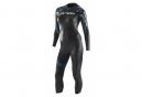 ORCA Wetsuit Woman EQUIP WETSUIT Black