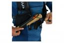 Sac de Trail Running Oxsitis Ace 16 Bleu