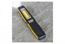 Lampe torche LED CAT CT1205 rechargeable, rechargeable Slim Light