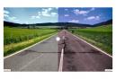 Lunettes Oakley Sutro S Prizm Road Black / Polished Black / Ref. OO9462-0128