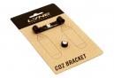 Lyne CO2 Bracket Black