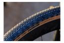 Teravail Cannonball 650b Kiesreifen Tubeless Ready Folding Light & Geschmeidige Tan Seitenwand