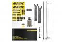 Paire de Roues Mavic Deemax Pro 27.5'' | 15x100-12x142mm | Edition Limitée Sam Hill