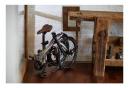 Vélo Pliant Btwin TILT 900 Panaché 7V Vert 2020