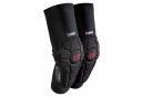 Coudières G-Form Pro Rugged Noir Rouge
