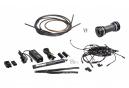 Grupo completo Shimano Ultegra Di2 R8050 11v - P dalier 50-34 Dientes - Cassette 11-28