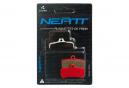 Pair of NEATT Shimano Saint 810/820 and Zee 640 pads