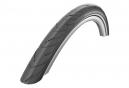 Schwalbe Marathon Supreme 700mm Tubetype Soft Neumático LiteSkin V-Guard OneStar Sidewalls Reflex E-Bike E-25