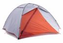 Tente Forclaz Trek 500 Autoportante 3 Personnes Gris Orange