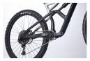 VTT Tout-Suspendu Cannondale Jekyll Carbon 29 2 Sram X01 / GX 12v Cashmere 2020
