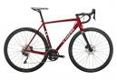 Gravel Bike 2021 Trek Checkpoint ALR 4 Shimano GRX Rouge