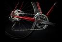 Gravel Bike Trek Checkpoint ALR 4 Shimano GRX 10V 2021 Rouge / Rouge