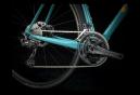 Gravel Bike Trek Checkpoint ALR 5 Shimano GRX 11V Bleu / Jaune