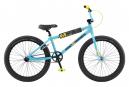 BMX Freestyle GT Bikes Pro Series Heritage 24 Bleu / Noir 2020