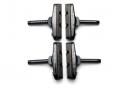 2 paires de patins TRP Inplace Adjust F P923.11