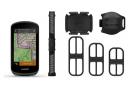 Compteur GPS Garmin Edge 1030 Plus Pack Performance